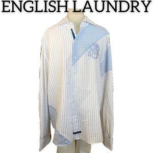 English Laundry Button Down Shirt (XXL)